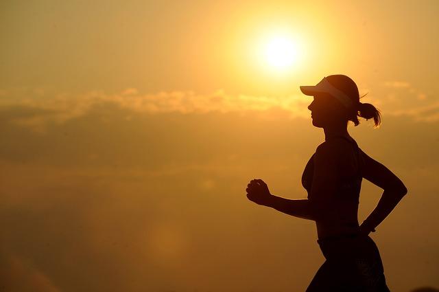 correr salud