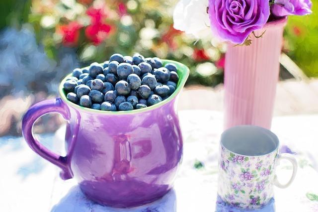 desayuno saludable san valentin