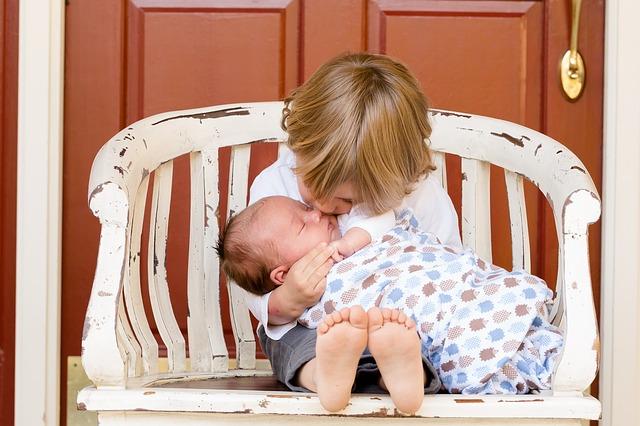 beneficios ducha terapéutica bebe