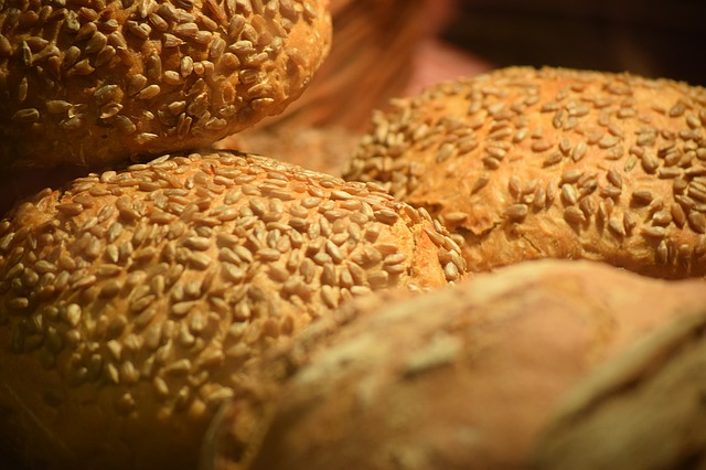 receta saludable semilla