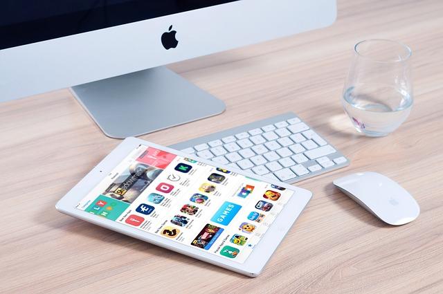 checklist de apps saludables