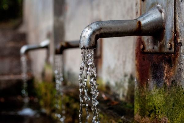 agua alcalina o agua hidrogenada