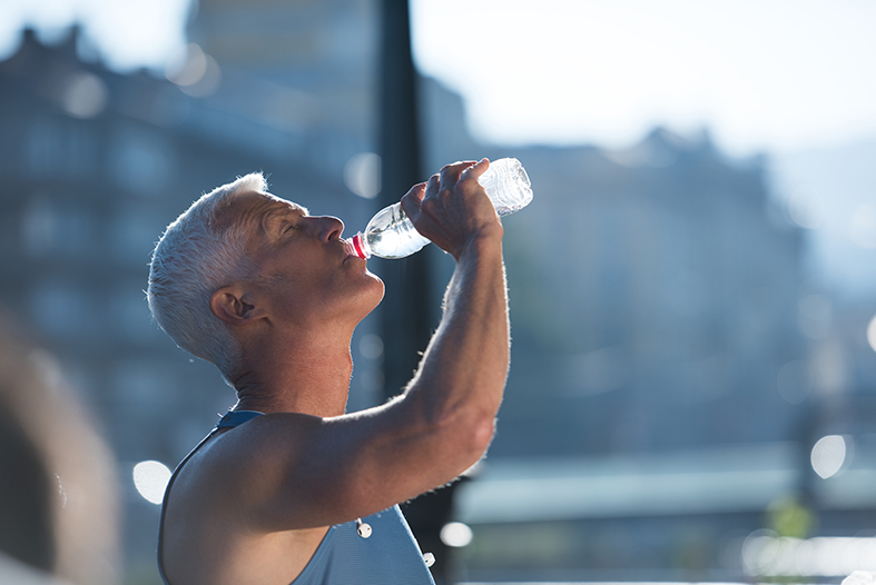 agua agua hidrogenada antioxidante