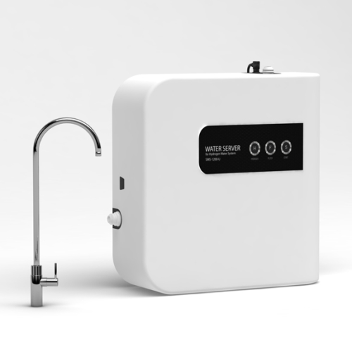 hidrogenador de agua fijo