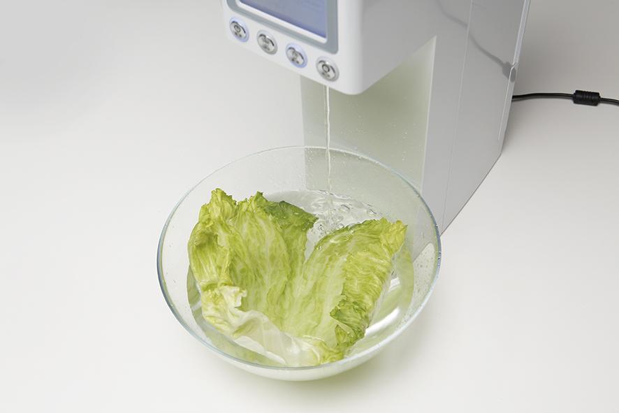 PREMIUM GW lavando verdura