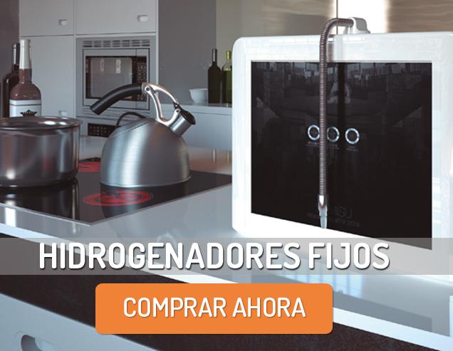 Comprar Hidrogenador con instalación SUMISU para cocinas