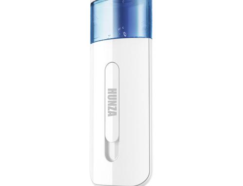 En San Valentín cada vez más guapa con el Spray Hidrogenador Hunza de Hidrolux