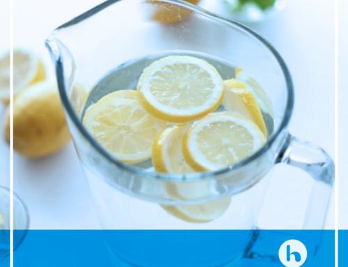 Este verano bebe agua purificada y antioxidante Premium Hidrolux Hunza