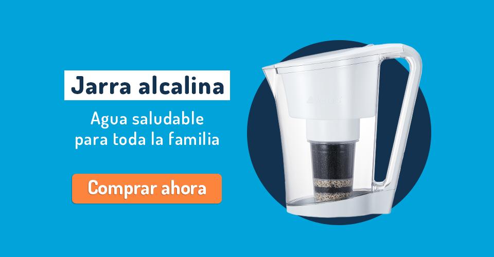 Comprar Jarra Alcalina