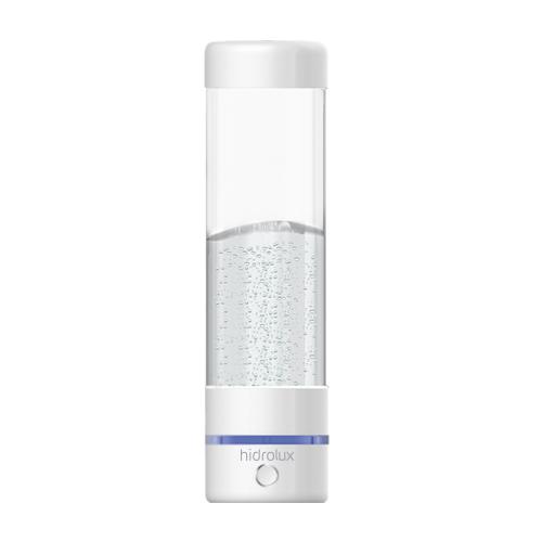 agua hidrogenada portátil
